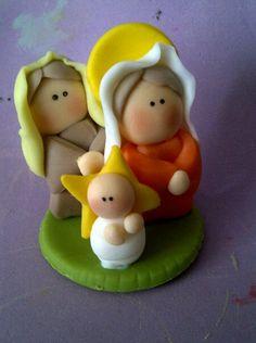 Holy Family - pasta