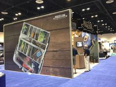 show booth design on pinterest trade booths - Trade Show Booth Design Ideas