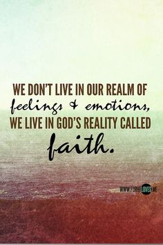 Live with Faith in GOD More at http://ibibleverses.com