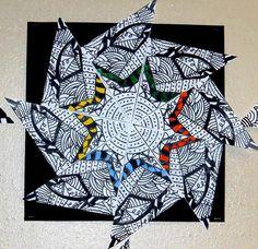C952's art on Artsonia