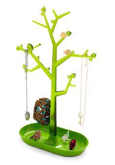 i think i canopy jewelry stand