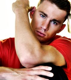 Channing Tatum #ChanningTatum #Channing