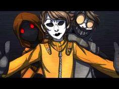 Creepypasta Character's Theme Songs