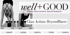 Well & Good – Class