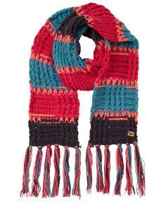 kid fashion, scarv