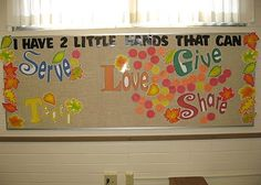 Little kids can do big things for God: I have two little hands that can...