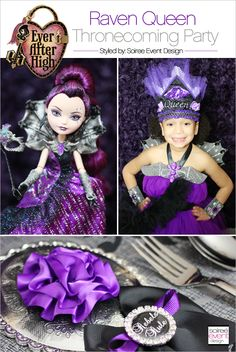 Ever After High Part