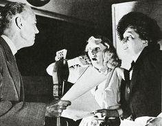 """Inner Sanctum Mysteries"" radio show  #1940s #1950s"