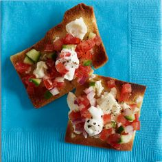 Feta cheese contains a fatty acid that helps you feel full on fewer calories and burn more fat.   Health.com