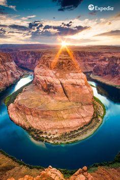 beauti place, grand canyon