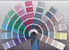 summer fan, colour fan, color analysi, summer colour, summer colors