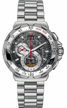 Tag Heuer Formula 1 INDY 500. I own this watch.