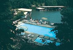 Treetop Village, a timeshare resort worth visiting or exchanging into.