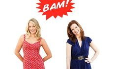 An interview with Jessica St. Clair and Lennon Parham from NBC's new TV show Best Friends Forever.