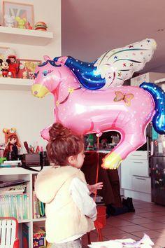 unicorn | Poulette M