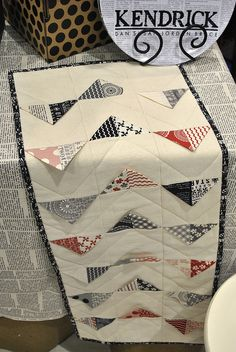 Mama Said Sew by Sweetwater by Lindsay Sews {@CraftBuds}, via Flickr