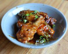 Asian Foods on Pinterest | Nasi Lemak, Chiffon Cake and Korean Pancake