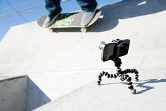 Gorillapod GripTight PhoneCam ClampStand