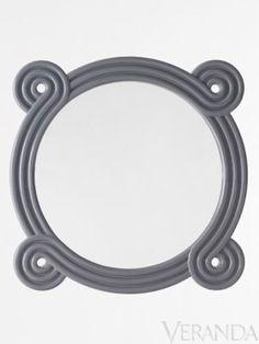Beeline Home Ohm Mirror