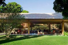 Bahia House by Studio MK27