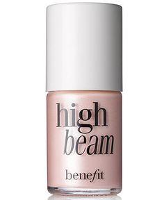 Bronze Beauty. Benefit High Beam Highlight #makeup #skin #glow BUY NOW!