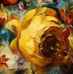 The Flowering of Consciousness by Carmelo Blandino