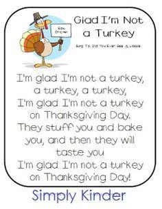 classroom, thanksgiv poem, school, fall, turkey poem, kindergarten, educ, teacher, funny kids