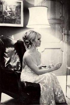 ms brigitte bardot, the ultimate sex symbol