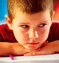 dyslexia  and stress