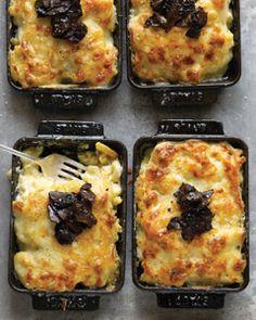 Truffle Mac & Cheese