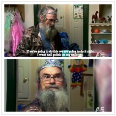 Who is si robertsons wife duck dynasty redneck si duck