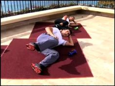 Gilad Hips and Thighs from Body Challenge