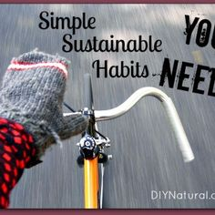 45 Simple Sustainable Habits You Need To Adopt  Eco Friendly Habits for Simple Sustainable Living