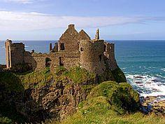 Ireland...will go here