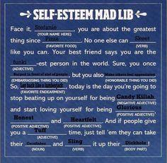 self-esteem quotes or sayings photo: self esteem