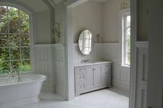 Master Bath ~ by Lobkovich Kitchen Designs, Inc. www.lobkovich.com