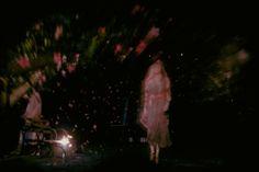 Huge holograms in Central Park? That'll be Ralph Lauren | Dazed