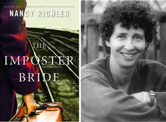 Scotiabank Giller Prize nominee The Imposter Bride by Nancy Richler (HarperCollins Canada)