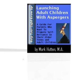 I need to buy this e-book.  $19 instant download from Mark Hutton of My Aspergers Child.