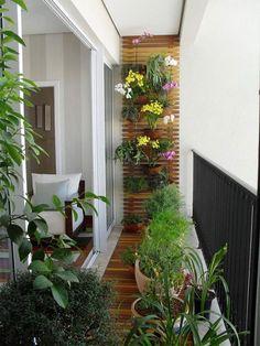 decoracion balcones 1 ¡Saca partido a tu balcón!