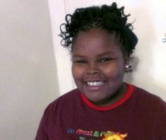 Brain Dead Girl Moved To Another Hospital  OAKLAND – 13 year old Jahi McMath went to the hospital to have her tonsils removed; a routine operation. But something went horribly wrong and Jahi fell into a coma. A while later she was pronounced dead.  - See more at: http://www.ndjglobalnews.com/15728/brain-dead-girl-moved-another-hospital.html#sthash.WH64WEux.dpuf