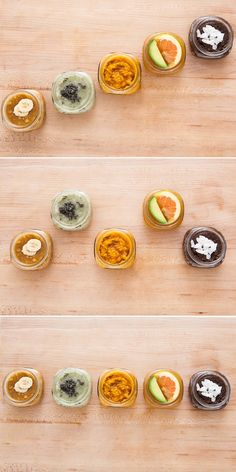 5 DIY body scrubs for your next at-home spa day.