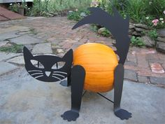 Hey, I found this really awesome Etsy listing at http://www.etsy.com/listing/55726511/pumpkin-cat-kit-turn-you-pumpkin-into-a