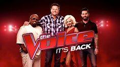The Voice | NBC