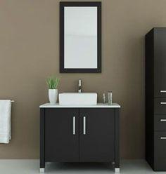 Finding IKEA Bathroom Sinks Shower Remodel Photo