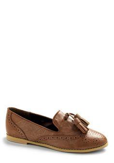 <3 Loafer
