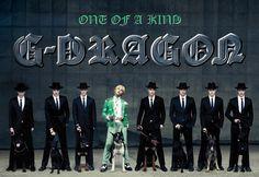 G-Dragon:One of a Kind ː YG LIFE BLOG