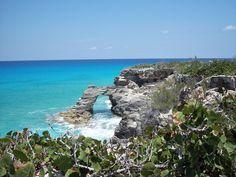 Rum Cay, #Bahamas #Caribbean