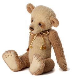 Bill Bear by Charlie Bears™
