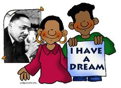 Lesson plans to use for Martin Luther King Jr.  Great resources, power points videos, lesson plans, etc.
